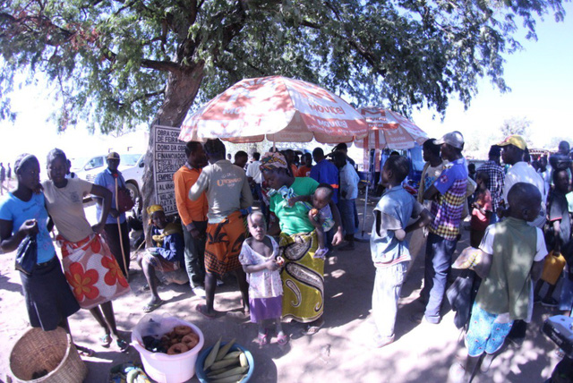 Ngân hàng thế giới chọn Viettel Mozambique làm đối tác cho dự án 20,5 triệu USD - Ảnh 2.