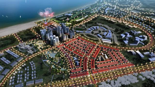 Những yếu tố nào tạo nên sức hút cho Nhơn Hội New City? - Ảnh 1.