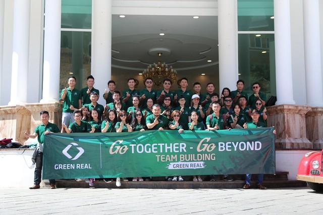 Green Real - 10 năm một thương hiệu bất động sản phát triển bền vững - Ảnh 1.