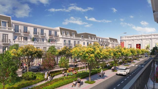 Bất động sản Cẩm Phả: nỗ lực chuyển dịch mũi nhọn kinh tế