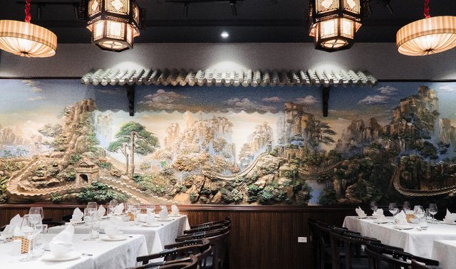 """Qi – Nhà hàng Quảng Đông thượng hạng với Triết lý """"khoảng lùi"""" khác biệt - Ảnh 3."""