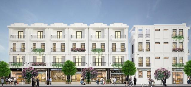 """Thị trường nhà ở thấp tầng xây sẵn """"hút"""" khách hàng tại Hải Phòng - Ảnh 2."""