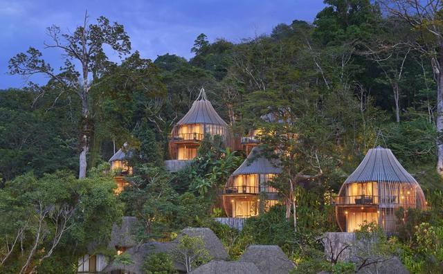 Lên rừng, xuống biển - Đây là 5 khu resort độc đáo, đẳng cấp ở Đông Nam Á để bạn lưu lại đi dần! - Ảnh 2.
