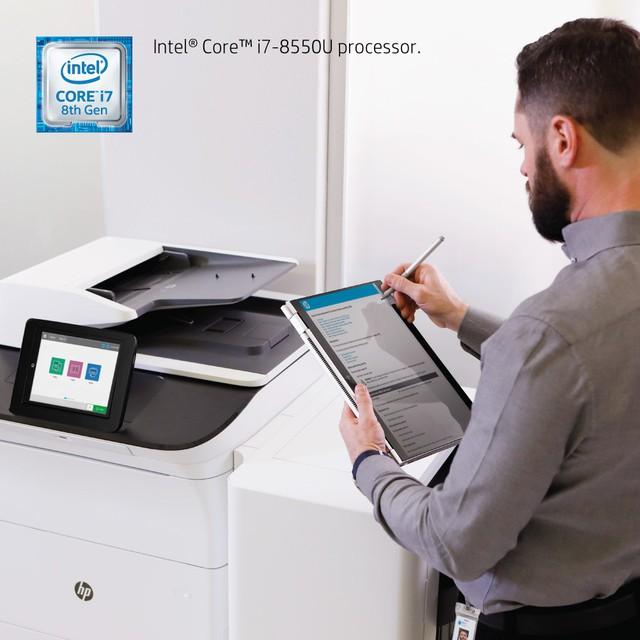 """Dòng máy tính doanh nghiệp """"ghi điểm"""" bảo mật, linh hoạt và riêng tư - Ảnh 2."""