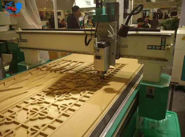 Máy chế biến gỗ nhập khẩu Trung Quốc - Đài Loan – lựa chọn cho doanh nghiệp nội thất Việt - Ảnh 2.