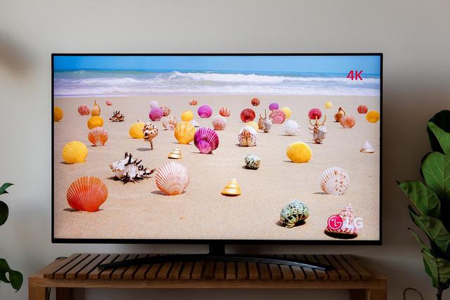 Đi tìm chiếc TV hoàn hảo dành cho những người dùng thông thái - Ảnh 3.