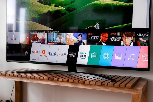 Đi tìm chiếc TV hoàn hảo dành cho những người dùng thông thái - Ảnh 7.