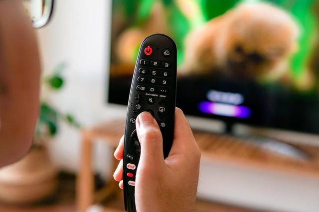 Đi tìm chiếc TV hoàn hảo dành cho những người dùng thông thái - Ảnh 9.