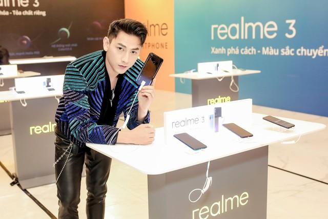 Hãng smartphone Realme đã thay đổi suy nghĩ của người dùng về các dòng máy tầm trung - Ảnh 4.