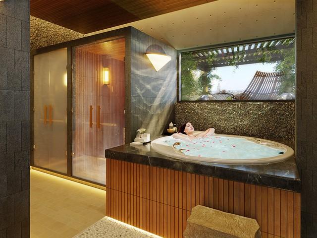 Shophouse Apec Diamond Park hấp dẫn giới nhà giàu Lạng Sơn - Ảnh 3.