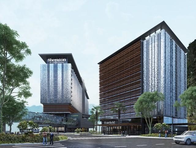 Fairfield by Marriott® lần đầu tiên cùng ký kết hai hợp đồng quản lý khách sạn tại Việt Nam - Ảnh 2.