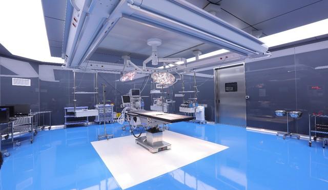 Bảo hiểm Vietinbank hợp tác với Bệnh viện Quốc tế DoLife cung cấp chương trình chăm sóc sức khỏe cao cấp, tiện ích - Ảnh 2.