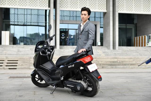 Xe điện Hàn Quốc MBI xâm nhập thị trường Việt Nam và tham vọng chiếm lĩnh thị trường xe máy điện - Ảnh 2.