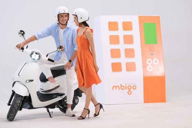 Xe điện Hàn Quốc MBI xâm nhập thị trường Việt Nam và tham vọng chiếm lĩnh thị trường xe máy điện - Ảnh 3.