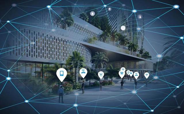 """Đô thị nghỉ dưỡng """"Resort 4.0"""": Khi công nghệ kết hợp nghỉ dưỡng - Ảnh 4."""