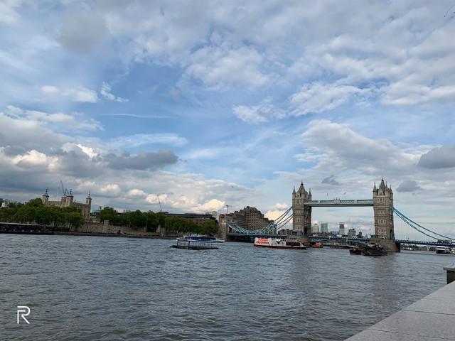 London – Nét giao thoa giữa cổ kính và hiện đại trên từng tòa nhà, góc phố - Ảnh 11.