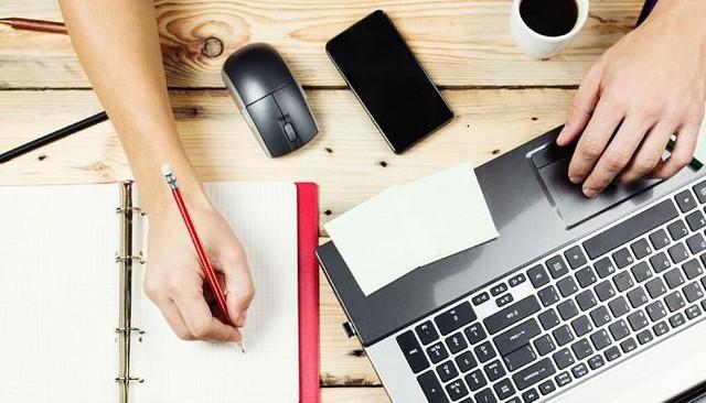 5 điều cần lưu ý khi nhận dự án freelance - Ảnh 1.