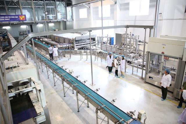 """Hòa Bình Group chơi lớn ở """"sân chơi"""" ngành bia Việt với công nghệ của Bỉ - Ảnh 2."""