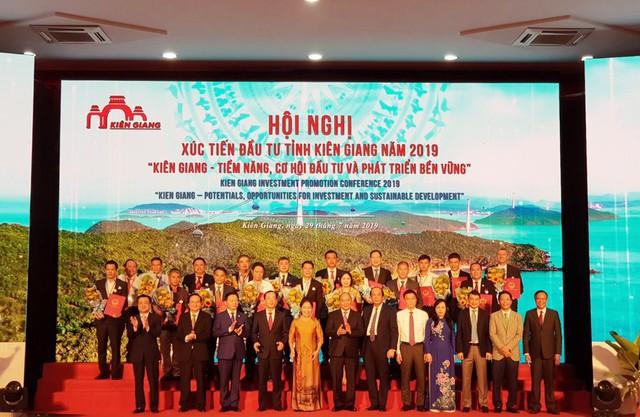 Tập đoàn CEO mở rộng đầu tư vào Đồng bằng Sông Cửu Long - Ảnh 1.