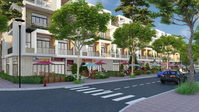Bảo Lộc Golden City: Điểm đến mới của nhà đầu tư thành phố Hồ Chí Minh - Ảnh 2.