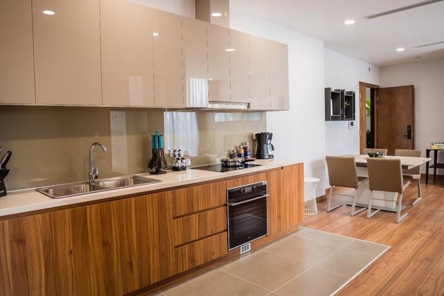 Ấn tượng với căn hộ mẫu dự án Eco Green Saigon - Ảnh 2.