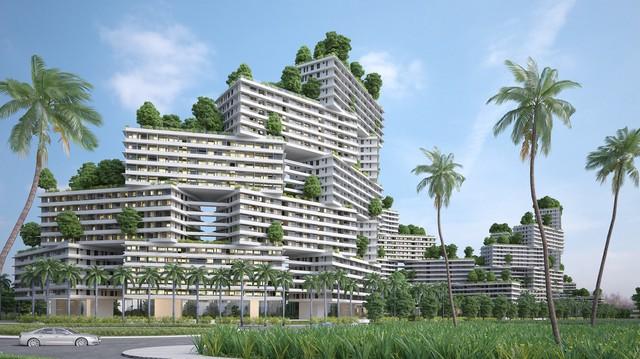 Kê Gà - Bình Thuận: Điểm đến mới của các nhà đầu tư sành sỏi - Ảnh 2.