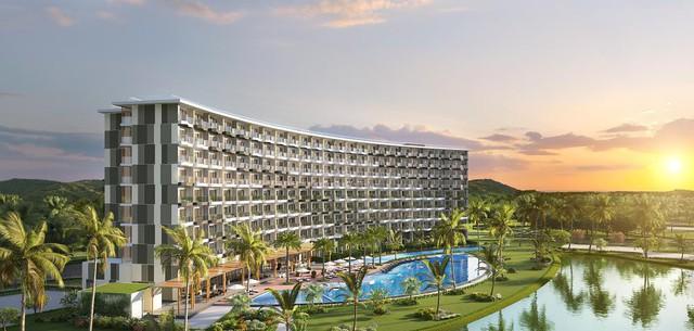Movenpick Resort Waverly Phú Quốc tri ân khách hàng với quà tặng khủng - Ảnh 1.