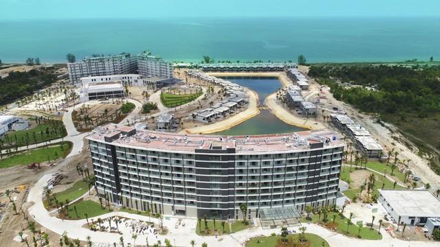 Movenpick Resort Waverly Phú Quốc tri ân khách hàng với quà tặng khủng - Ảnh 2.