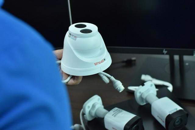 """Synnex FPT """"bắt tay"""" với CP Plus và kỳ vọng mở rộng thị phần camera an ninh - Ảnh 2."""