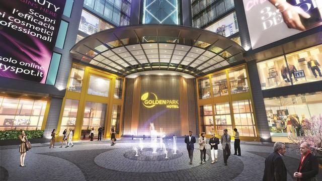 Goldenpark Tower hút khách tại sự kiện mở bán chính thức - Ảnh 2.