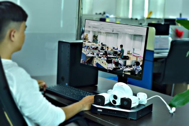 """Synnex FPT """"bắt tay"""" với CP Plus và kỳ vọng mở rộng thị phần camera an ninh - Ảnh 4."""