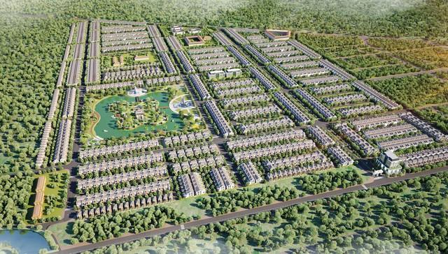 Hoàn tất thủ tục pháp lý, đất nền dự án tại Cà Mau thu hút khách hàng - Ảnh 1.