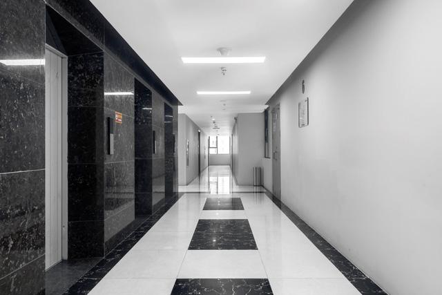 Ấn tượng căn hộ thực tế tòa Rosa – Hồng Hà Eco City - Ảnh 1.