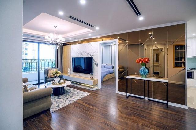Sunshine Garden mang cả không gian sống trong mơ vào ngôi nhà của bạn - Ảnh 1.