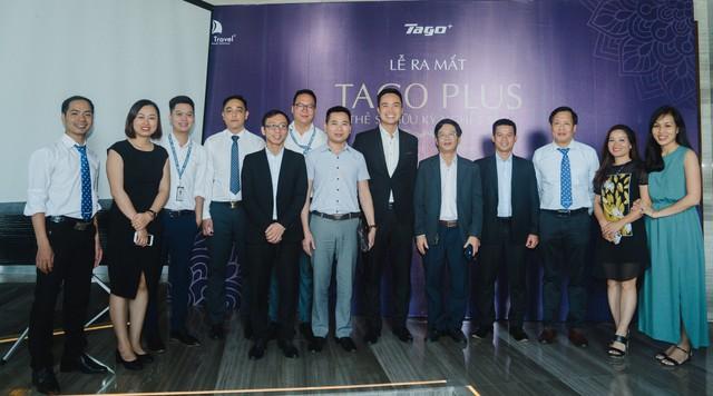 TAGO Plus - Thẻ sở hữu kỳ nghỉ 5 sao thông minh hàng đầu tại Việt Nam - Ảnh 1.