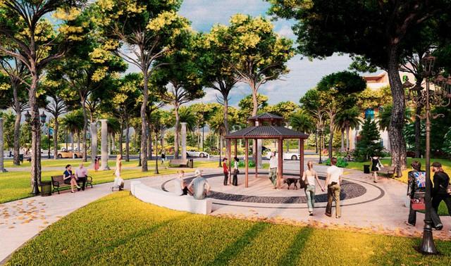 Đảo Ngọc bước vào thời kỳ tăng trưởng mới - Ảnh 2.