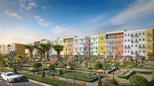 Nhật Trường Phát - Đơn vị chính thức phân phối dự án Sun Grand City New An Thoi - Ảnh 2.