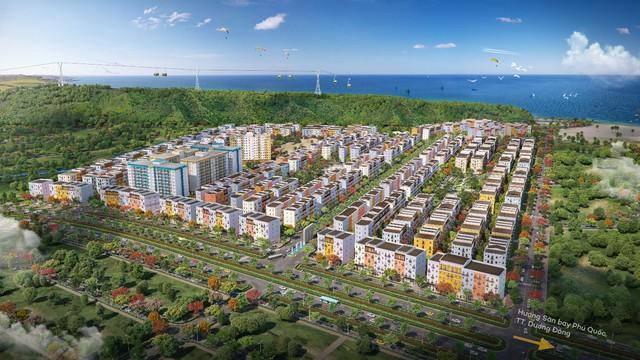Nhật Trường Phát - Đơn vị chính thức phân phối dự án Sun Grand City New An Thoi - Ảnh 1.