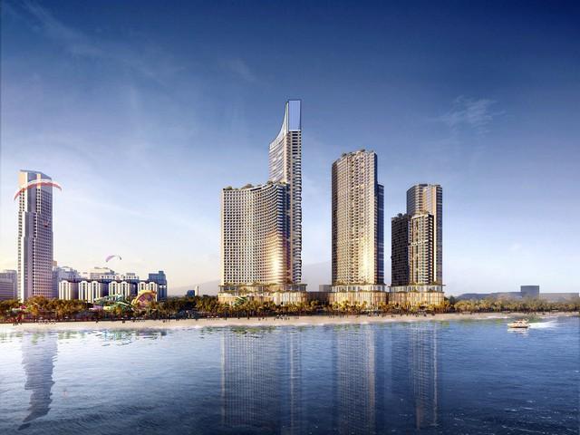 Đầu tư bất động sản du lịch, nhà đầu tư ngày càng hưởng lợi - Ảnh 1.