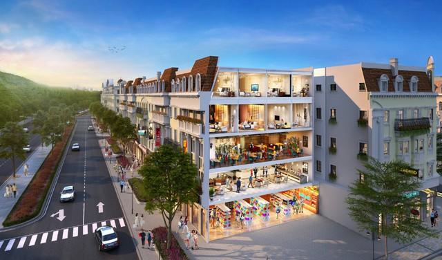 Khởi động tháng 8, Shophouse Europe mở chính sách ưu đãi hấp dẫn - Ảnh 1.