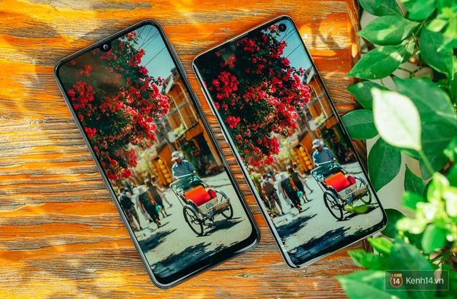 Bài toán khó cho phân khúc dưới 5 triệu vừa được Samsung giải đáp - Ảnh 3.
