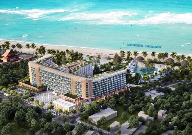 Tiềm lực của DCT Group - Chủ đầu tư dự án căn hộ cao cấp Charm City - Ảnh 3.