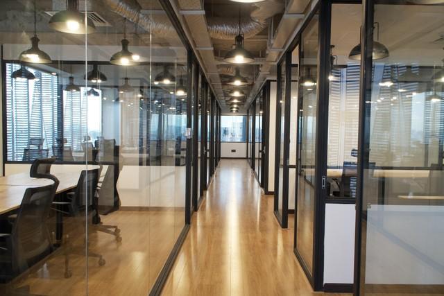 Serepok  khai trương Coworking Space với quy mô 2500m2 tại trung tâm quận 1. - Ảnh 3.
