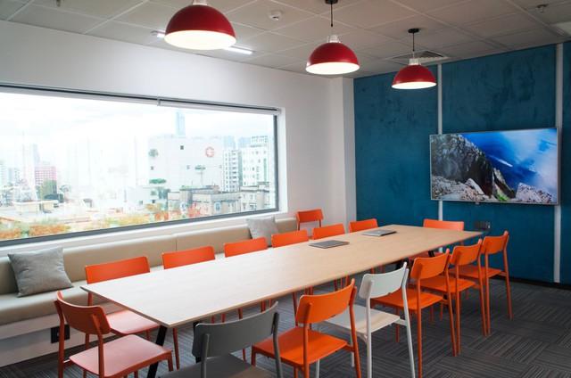 Serepok  khai trương Coworking Space với quy mô 2500m2 tại trung tâm quận 1. - Ảnh 4.