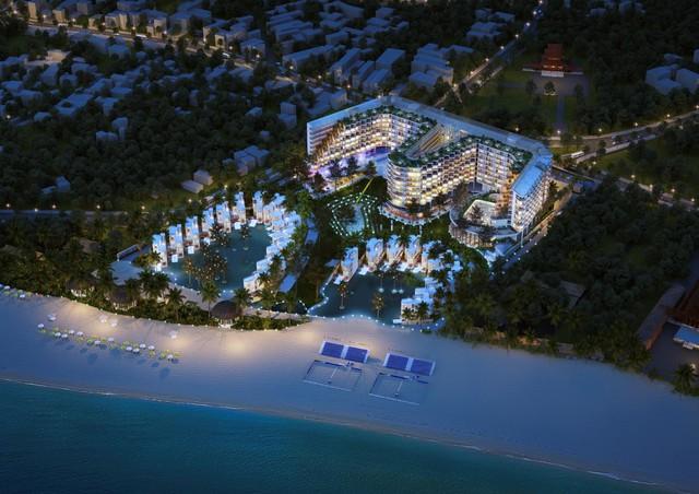 Tiềm lực của DCT Group - Chủ đầu tư dự án căn hộ cao cấp Charm City - Ảnh 5.