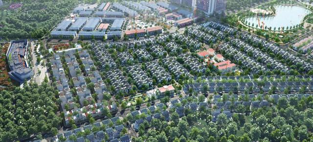 An Vượng Villa: Sức hút lớn nhờ khả năng sinh lời bền vững - Ảnh 1.