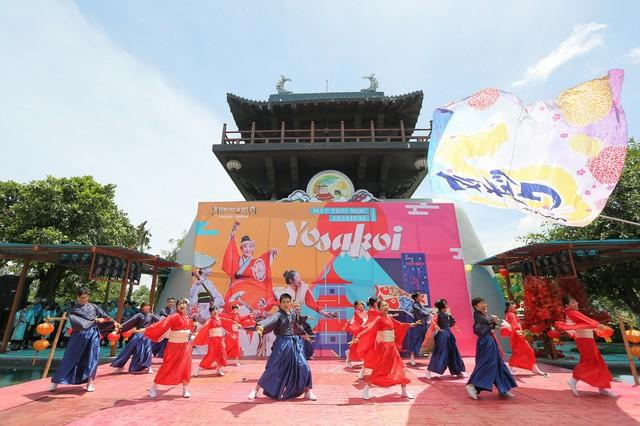 Hạ Long: Hành trình đầy mê đắm của những lễ hội - Ảnh 1.