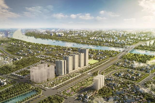 Eurowindow River Park tiếp tục là dự án hút khách trên thị trường - Ảnh 1.