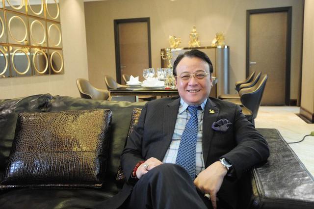 """Chủ tịch Tân Hoàng Minh nhắn nhủ startup: """"Biết mình biết ta - trăm trận trăm thắng"""" - Ảnh 1."""