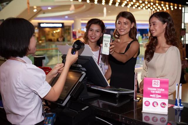 Ứng dụng tài chính MoMo – Ví điện tử hàng đầu Việt Nam - Ảnh 1.